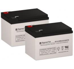 Golden BuzzAround Lite GB-106 and GB 106XR Battery (2 Batteries)