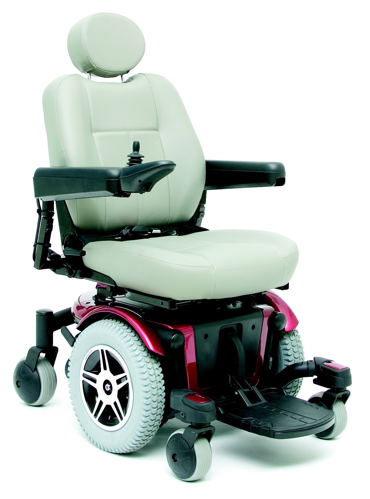 Pride Mobility Jazzy 600 Power Wheelchair Battery SP12 55