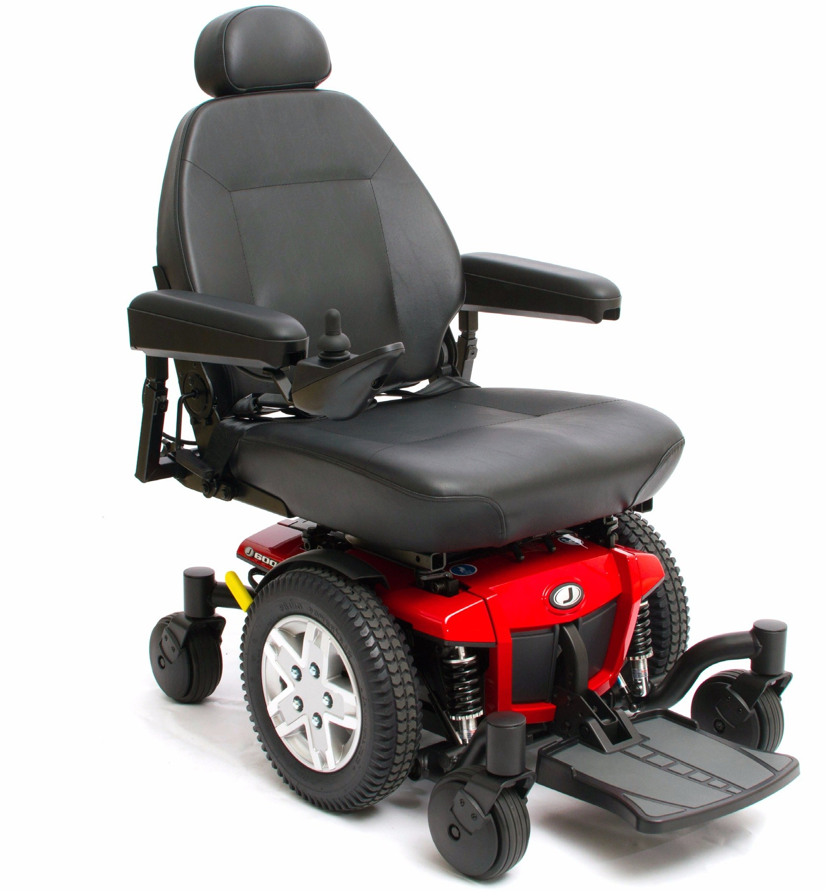 Pride Mobility Jazzy 614 Series Power Wheelchair Battery