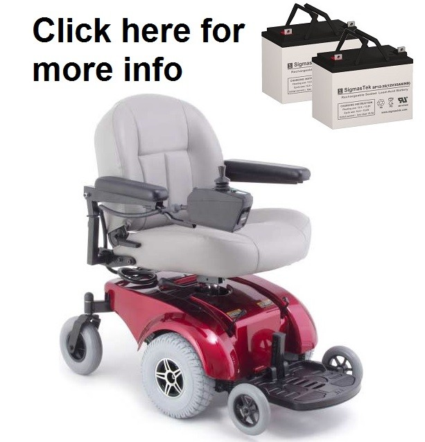 Jet 3 Power Wheelchair : Pride mobility jet power wheelchair replacement