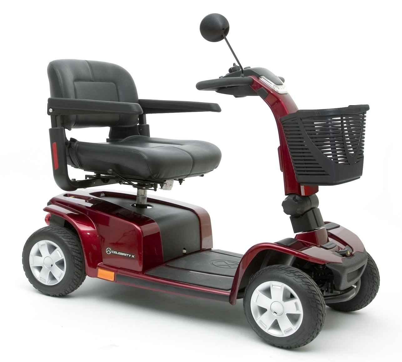 Celebrity X Scooter Battery by Pride Mobility