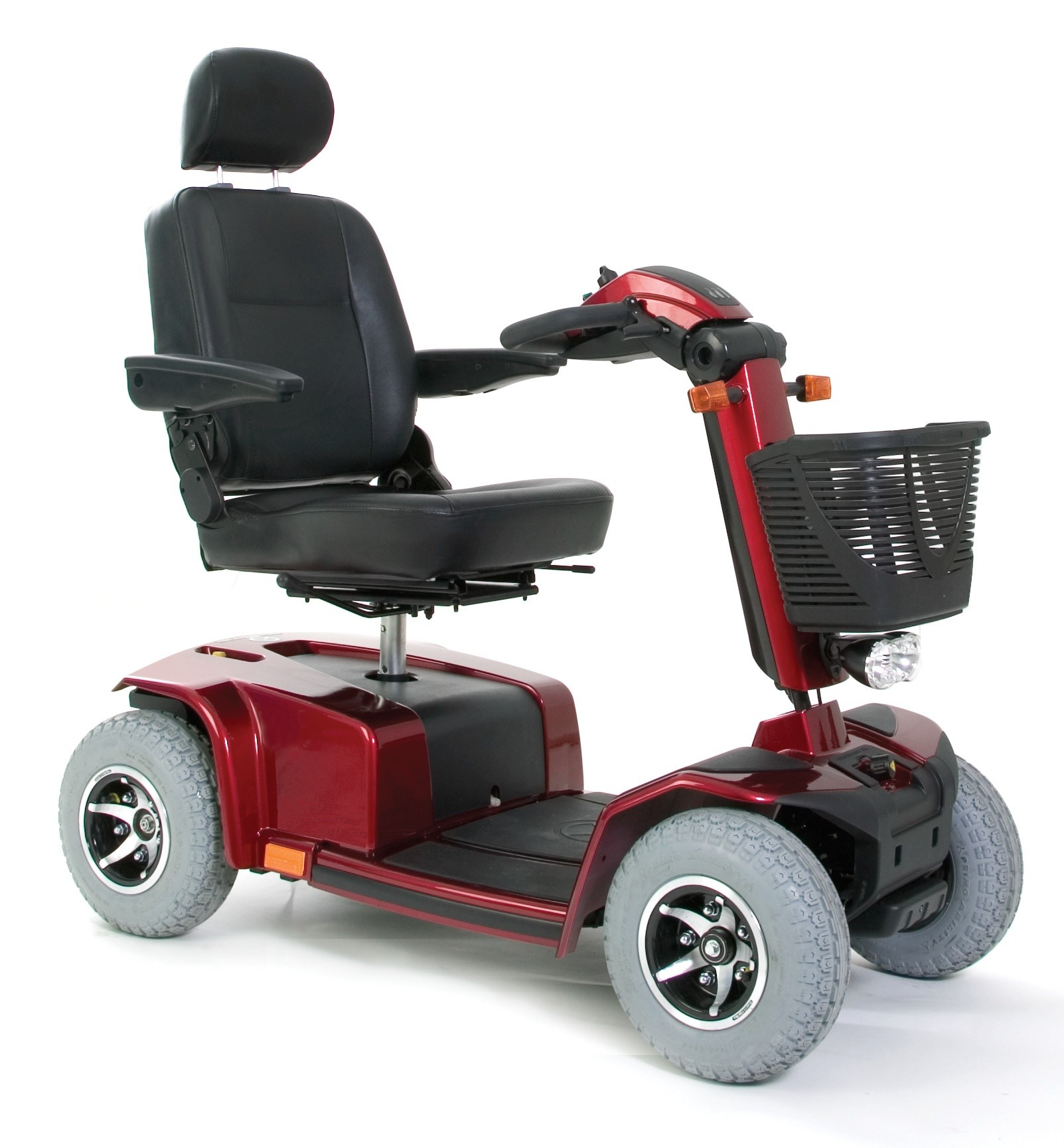 Pride celebrity xl 4 wheel replacement battery sp12 35 for Mobility chair
