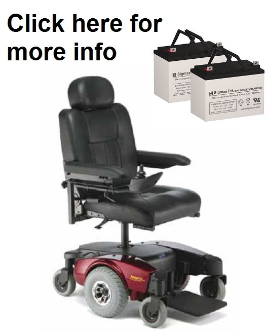 how to change batterys on go chair