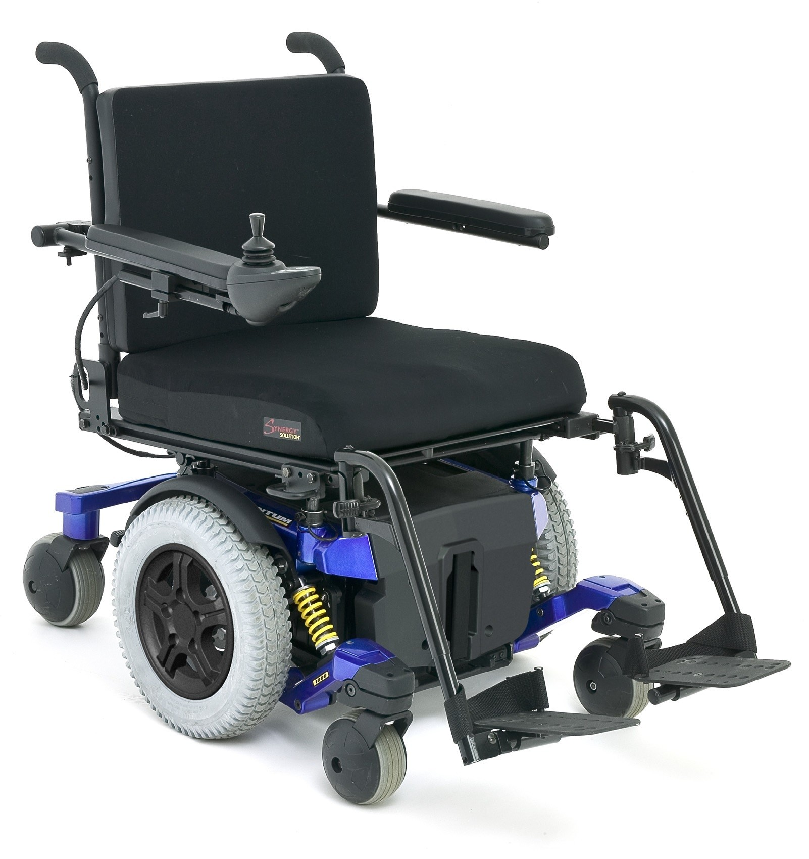 Pride Mobility 6000 Power Wheelchair Battery Sp12 75