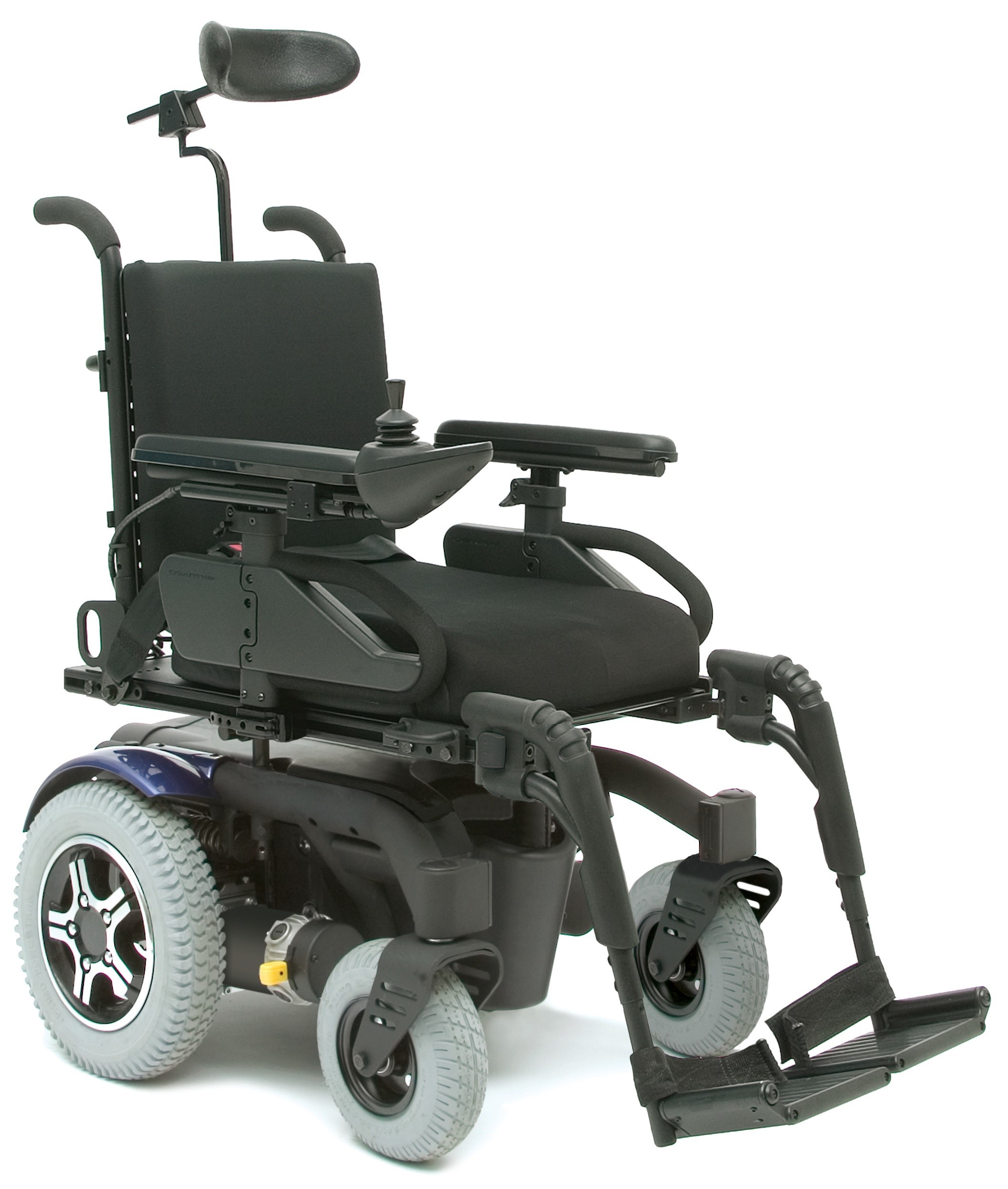 Pride Mobility Quantum R 4000 or R 4400 Power Wheelchair Battery