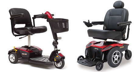 Electric Wheelchair and Mobility Scooter Replacement Battery – Batteries for Power Chairs